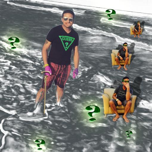 Photoshop of Preet Chawla