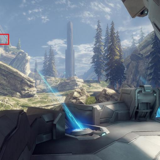 Halo 4 Ragnarok